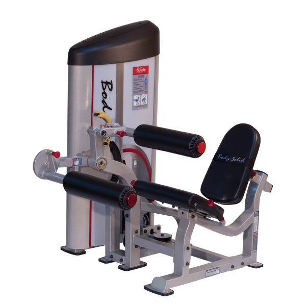 Body Solid Pro Club Series 2 Seated Leg Curl Machine