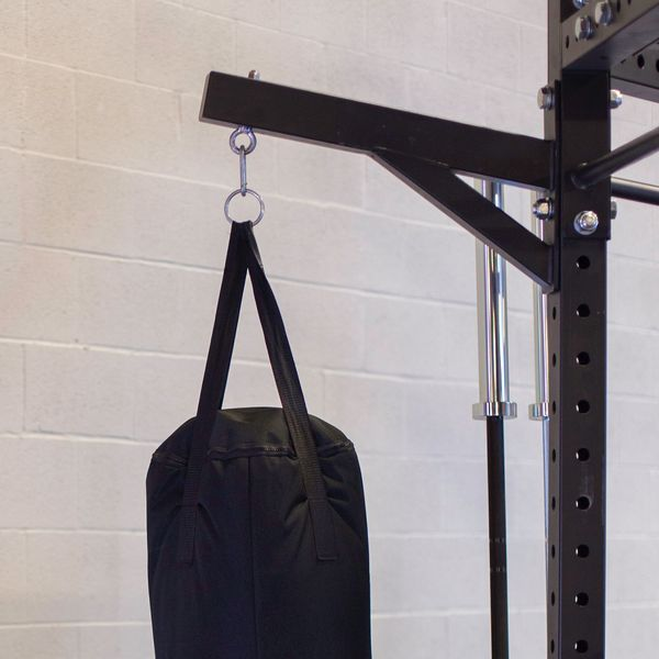 Body Solid Hexagon Pro Functional Training Rig System Heavy Bag Hanger