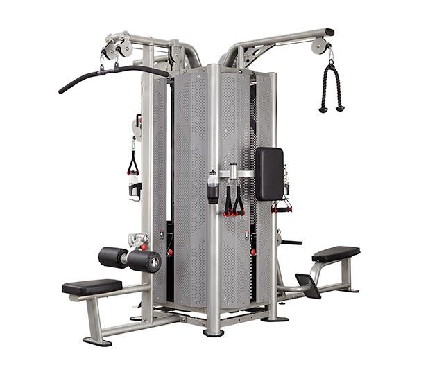 Steelflex Jungle Gym JG4000S