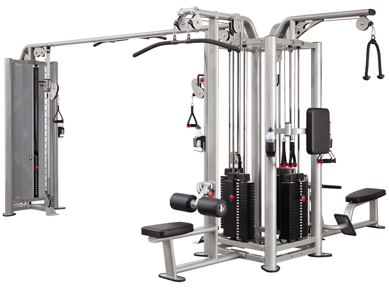 Steelflex JG5000S Jungle Gym