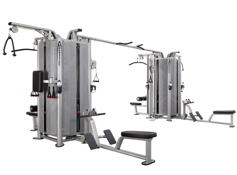 Steelflex JG8000S Jungle Gym