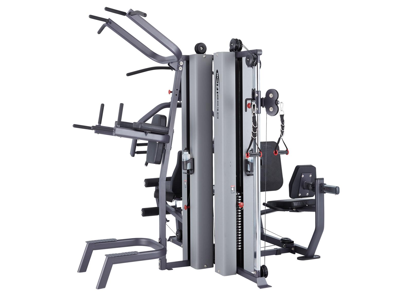 Steelflex Multi Gym