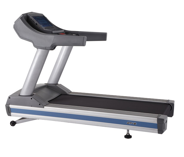 steelflex Aristo Commercial Treadmill T-CT2
