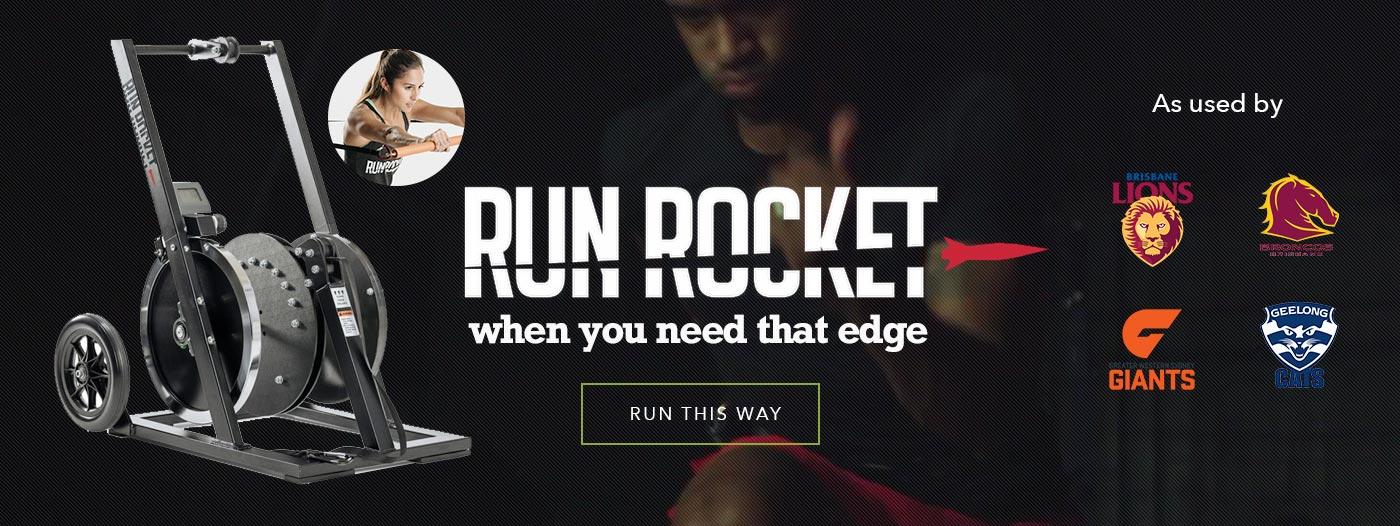 Run Rocket