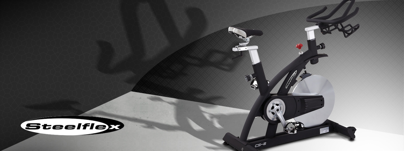 Xtreme Fitness Spin Bike