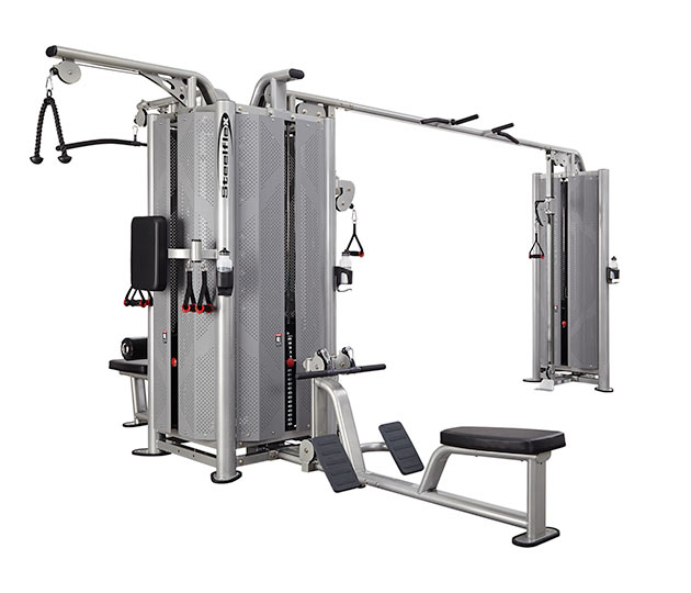 Steelflex Jungle Gym JG5000S