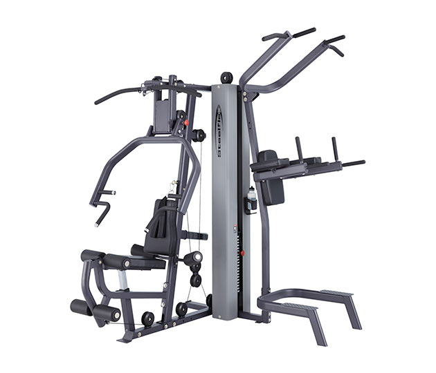 Steelflex Multi Gym 100