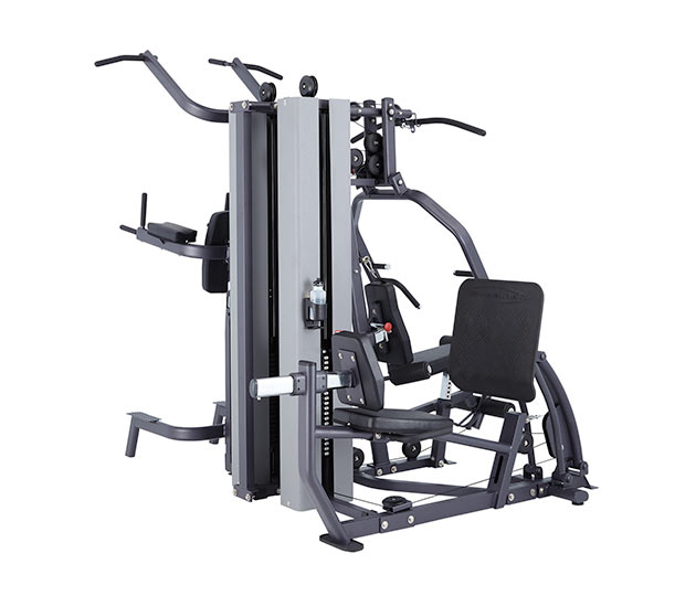 Steelflex Multi Gym 200