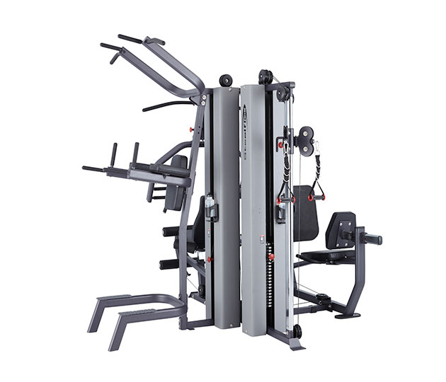 Steelflex Multi Gym 300