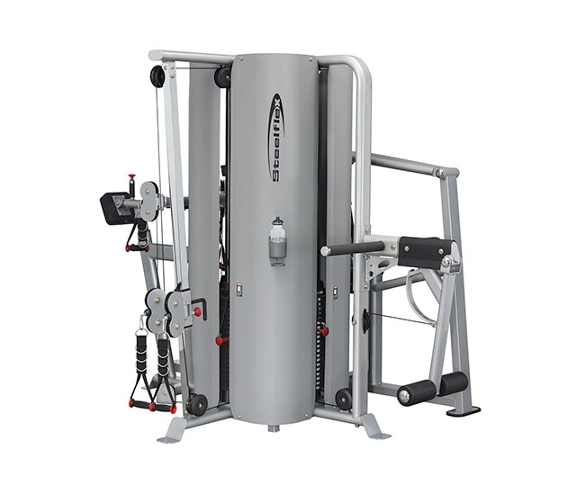 Steelflex Stand Training Multi Station