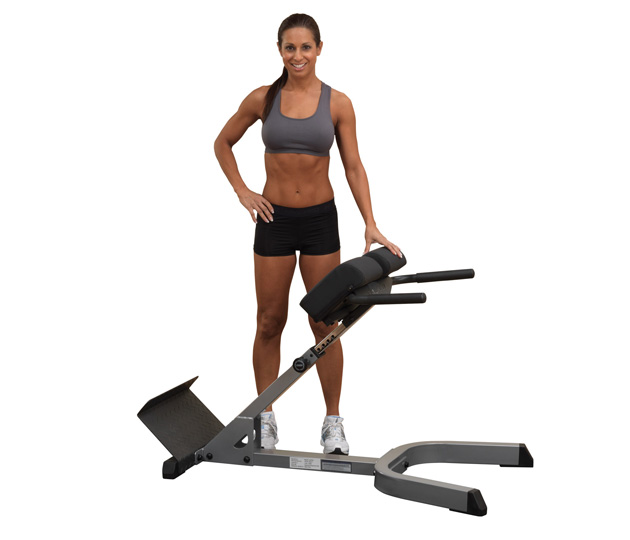 Body Solid 45 Hyperextension