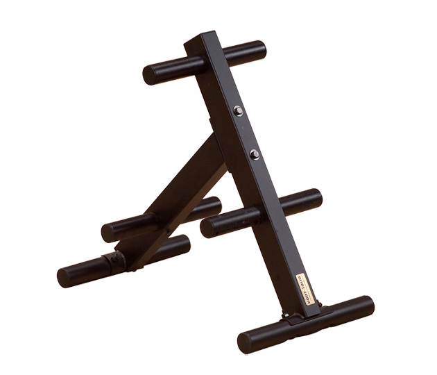 Body Solid EZ-Load Olympic Weight Tree