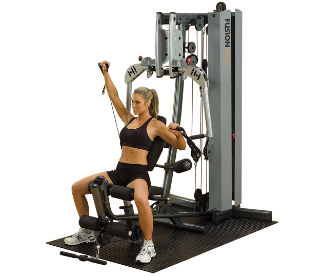Body Solid Fusion 400 Multi Station