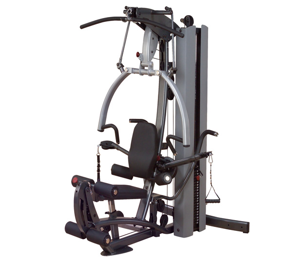 Body Solid Fusion 600 Multi Station