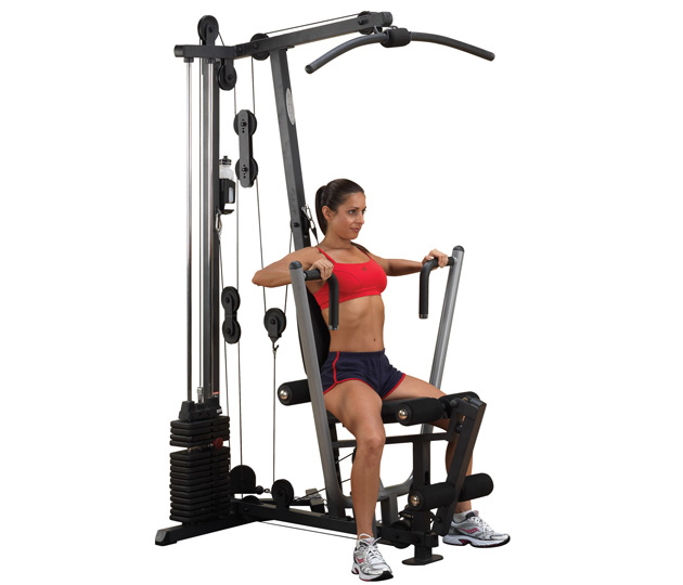 Body Solid G1S Multi Station