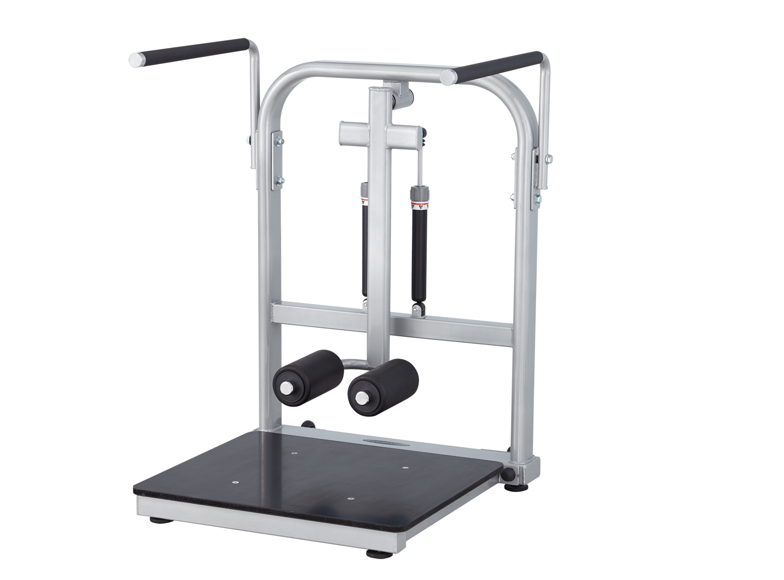 Steelflex Hydraulic Multi Hip Machine
