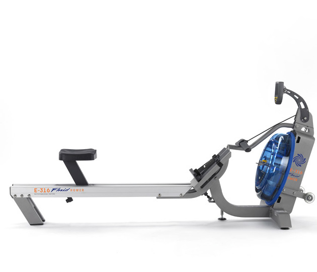 First Degree E216 Light Commercial Rower
