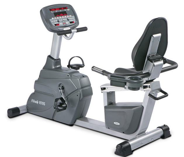 Fitnex Commercial Recumbent