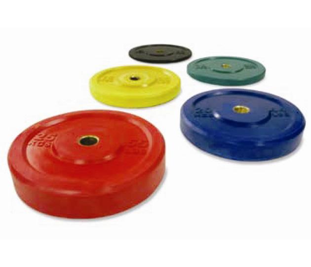 Olympic Training Discs