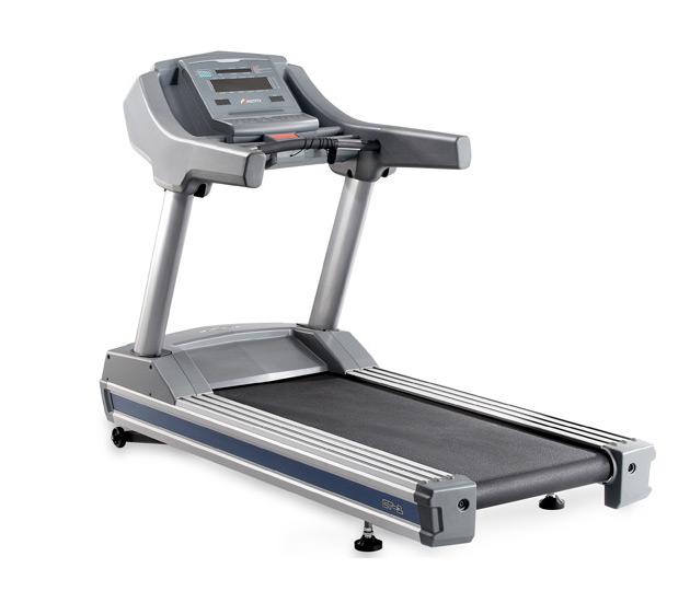 steelflex Aristo Commercial Treadmill