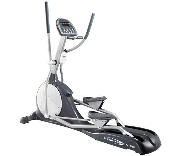 Steelflex Commercial Elliptical