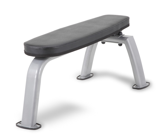 Steelflex Flat Bench