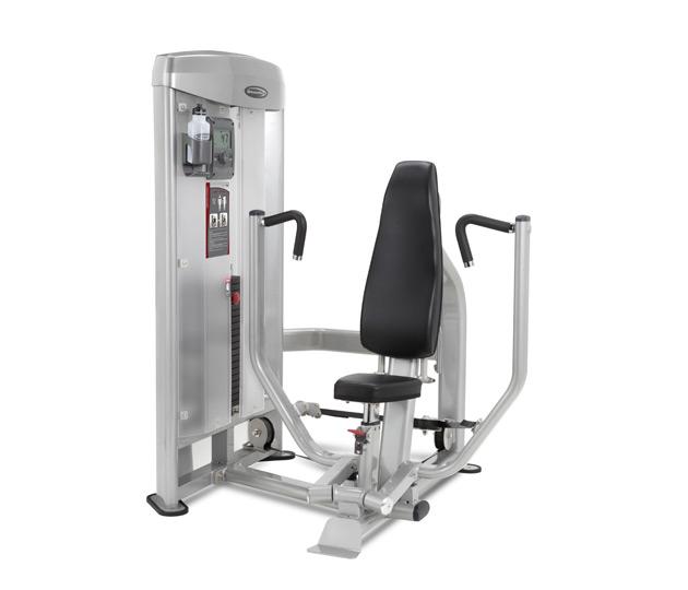 Steelflex Gym Equipment Treadmills Exercise Bikes
