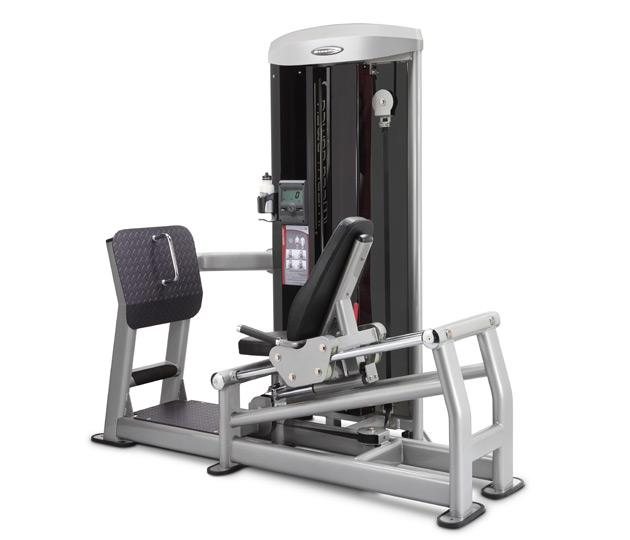 Steelflex Mega Power Leg Press